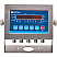 EHI-SW Stainless Steel Weighing Indicator