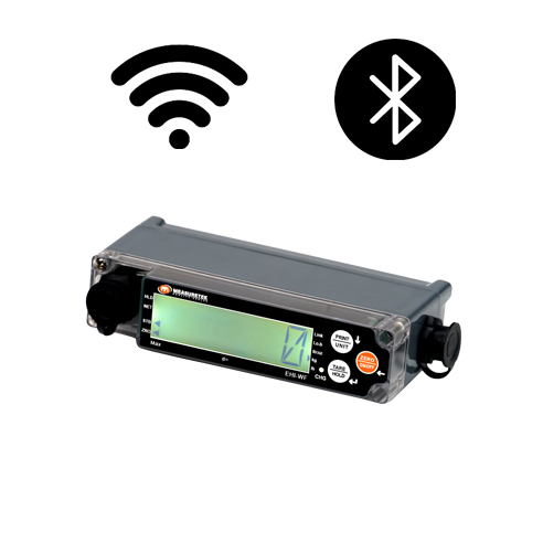 EHI-WF/BTI Wireless Indicator