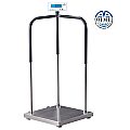 EH-MS Handrail Physician Scale