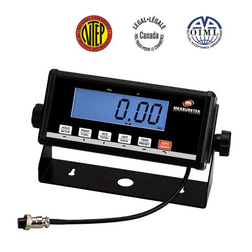 EHI-E1 Weighing Indicator