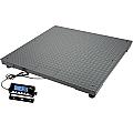 ECS-B Floor Scale